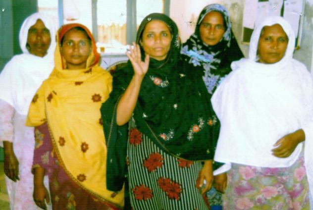 Muktaran's Group