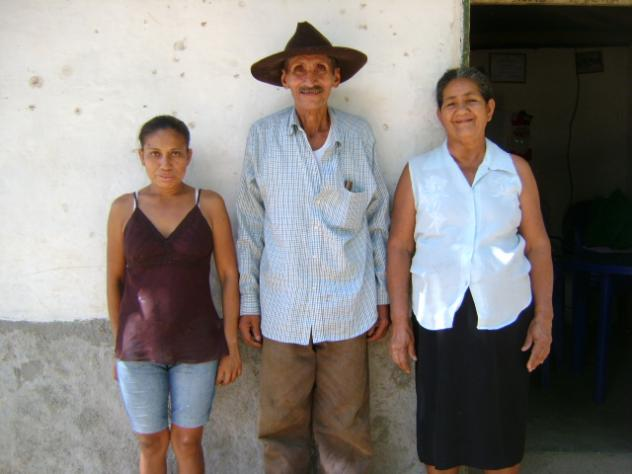 Grupo Salidario La Corteza 1 Group