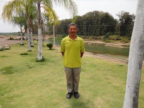 Juan Cecilio