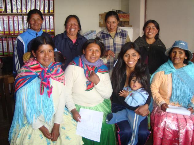 Mayak Sartasiñani Group
