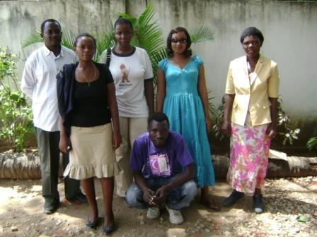 Kichangani Group