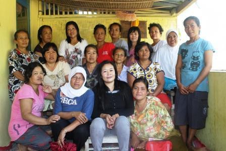 Intan I Group
