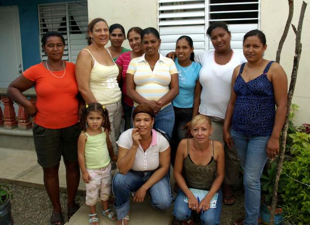 Mujeres Con Futuro Group