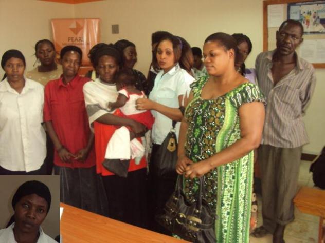 Hope Group 2, Mukono