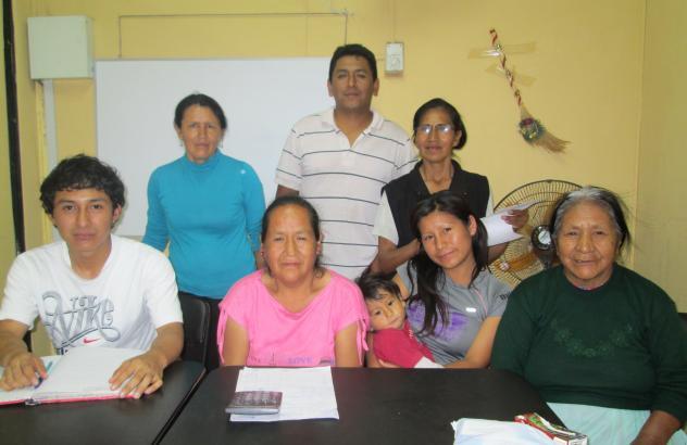 Cristo Salvador Group