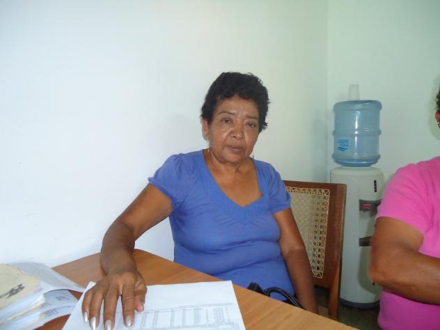 Clara Rosa