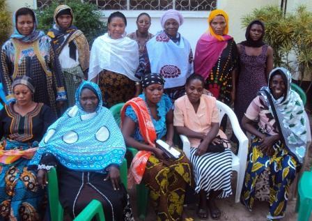 Mwangaluka Group