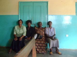 Hadjah Nankya'S Group