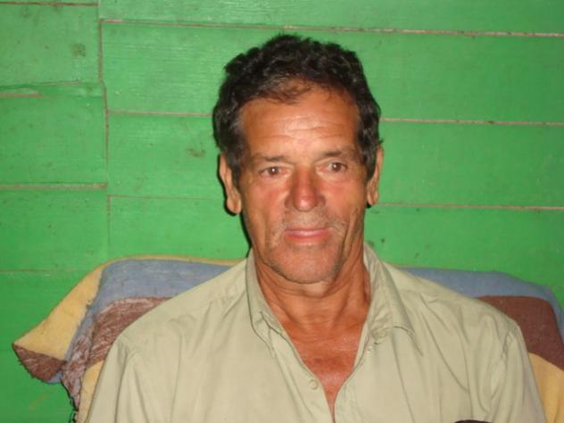 José Joaquín