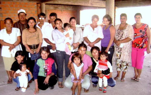 Las Koketas Group