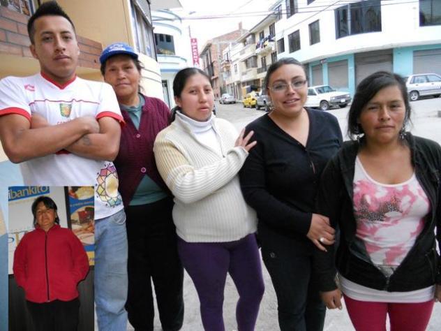 Futuro De Vida  (Cuenca) Group