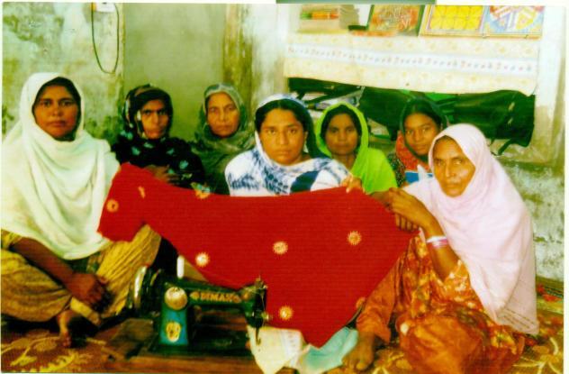 Fozia's Group
