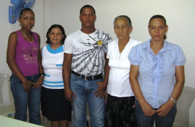 Mujeres Hacia El Progreso Group
