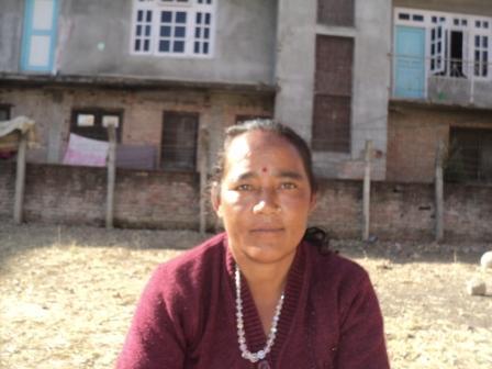 Sani Maya