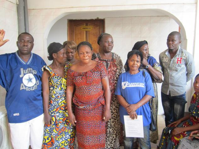 La Crainte De Dieu (2) Group