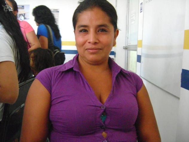 Reyita Jaqueline