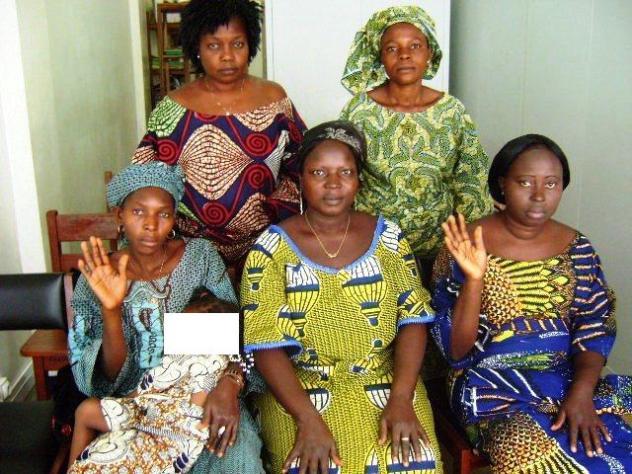 Euridice Conforte's Group