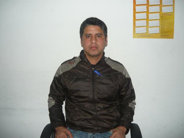 Alan Oswaldo