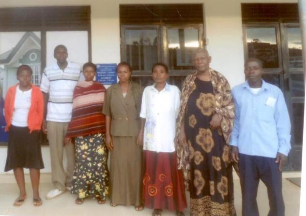 Kakiika Twetungure Group