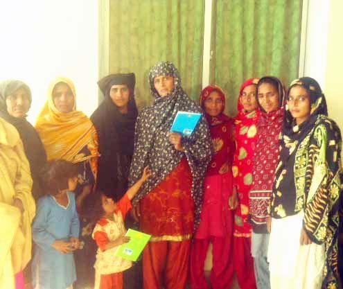 Shahnaz's Group