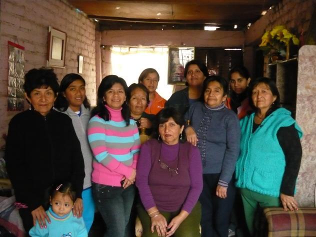 Las Estrellitas De Marquez Group