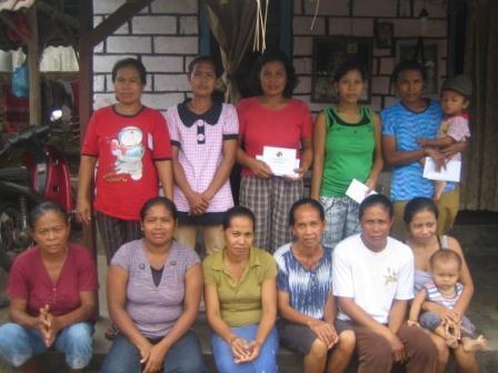 Dewi Fortuna Group