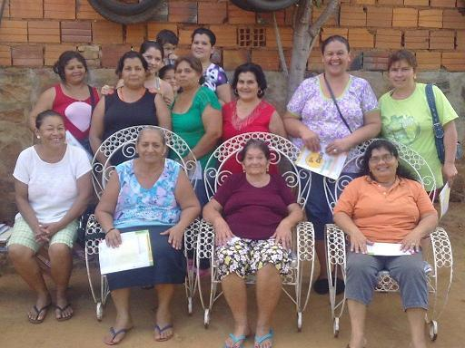 Loma Guazu Group