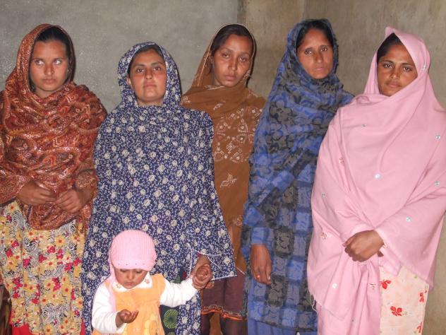 Azra Shahzad Sarwar Group