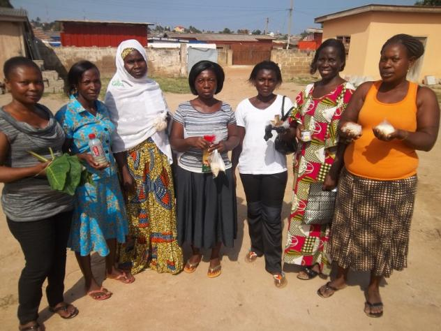 Nyame's Group