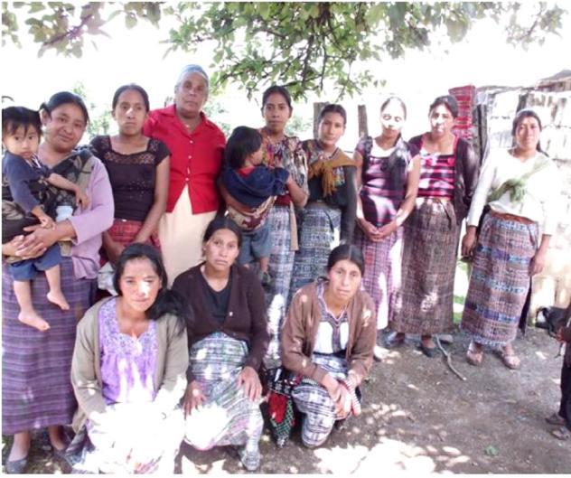Santa Isabel Group