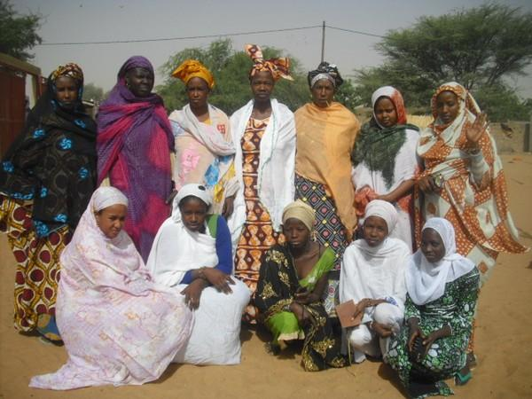 Wakeur  Mousba Group