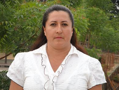 Marcia Araceli