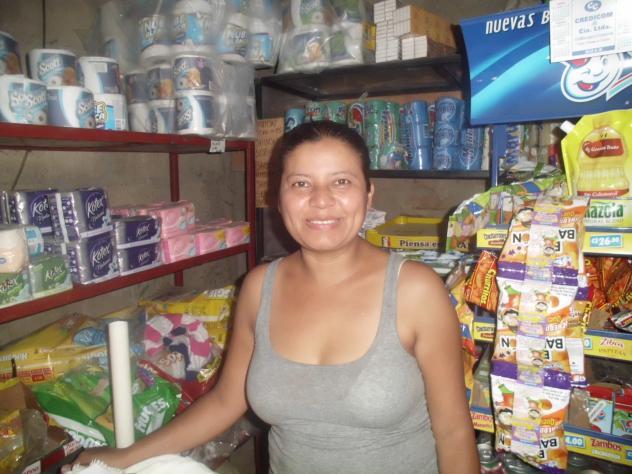 Oneyda Del Socorro