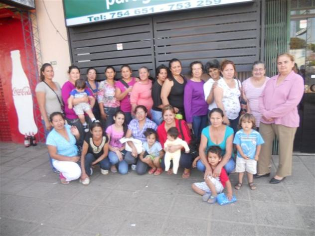 Dulce Esperanza Group