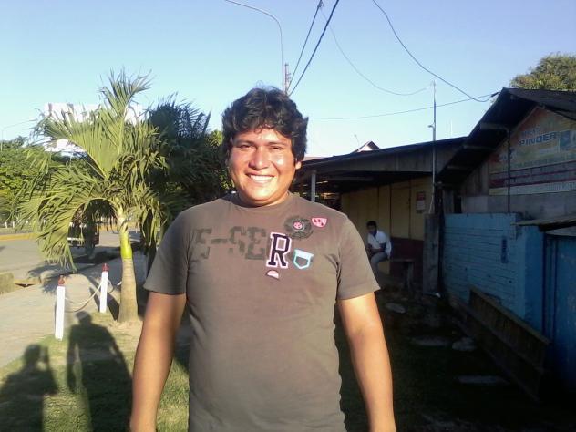 Juan Genaro