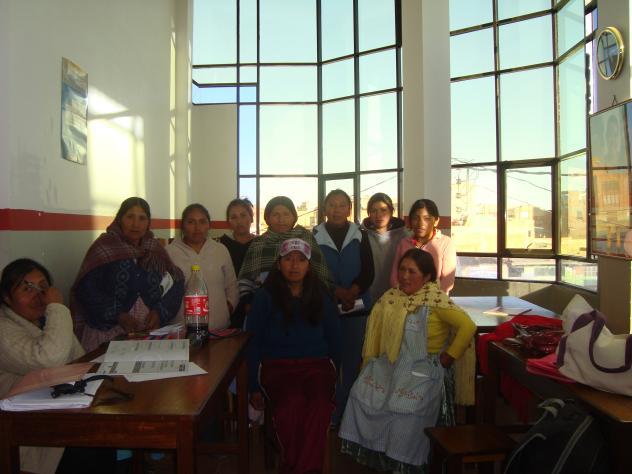 Kory Jaulita Group