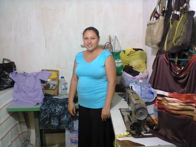 Ana Del Carmen,