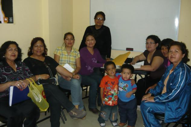 Mujeres Decididas E Independientes Group