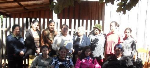 San Rafael Alegria Group