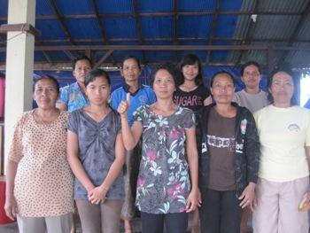 Srikandi 1 Group