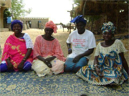 Lingueres Aynoumane 2 Group