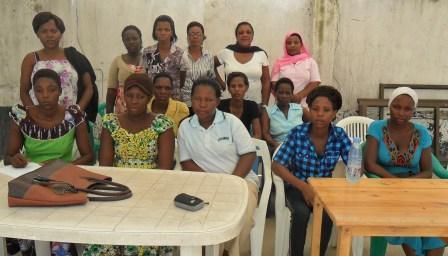Kilongawima Group