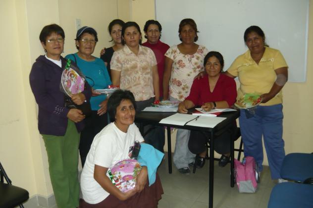 Las Flores Al Progeso Group