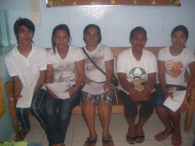 Remedios' Group