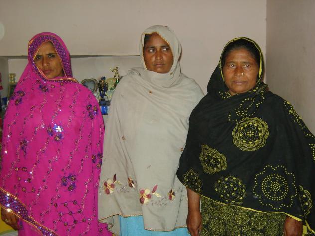 Naseem Abdul Aziz's Group