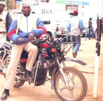 Samuel  Kiguru