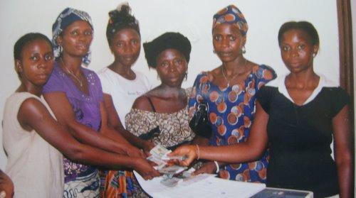 Gbomuma Group