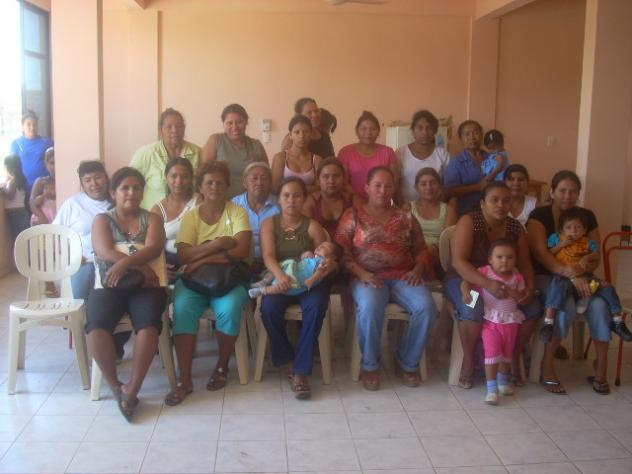 Jesus Es Mi Pastor Group