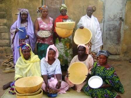 Djama Kanou Group