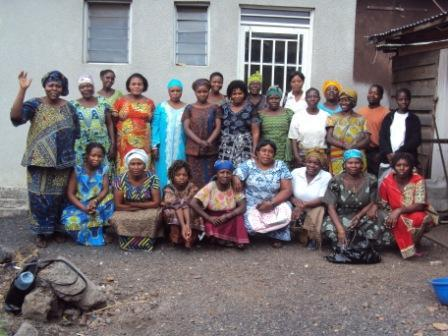 Riziki Mupya Group
